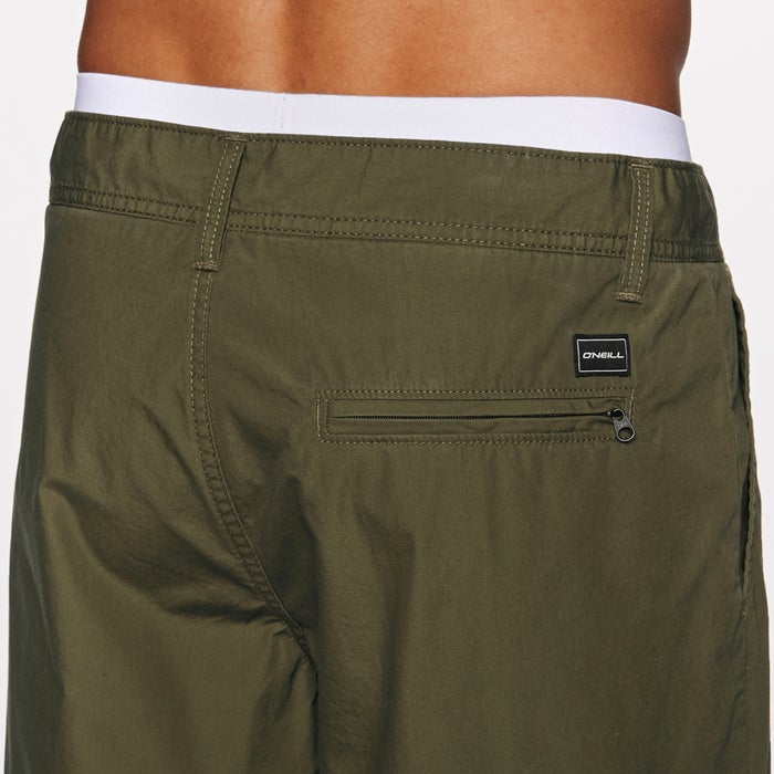 O Neill Summer Chino Walk Shorts
