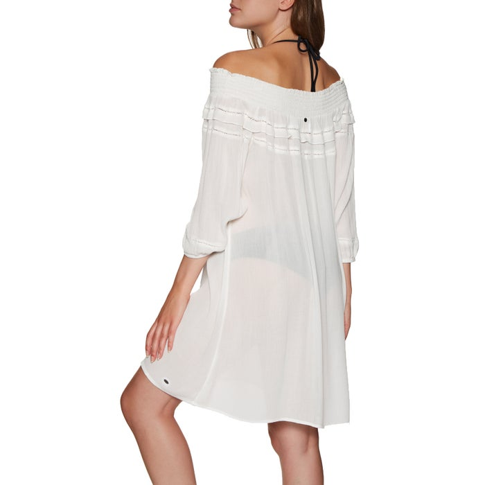 O Neill Boho Beach Cover Up Dress