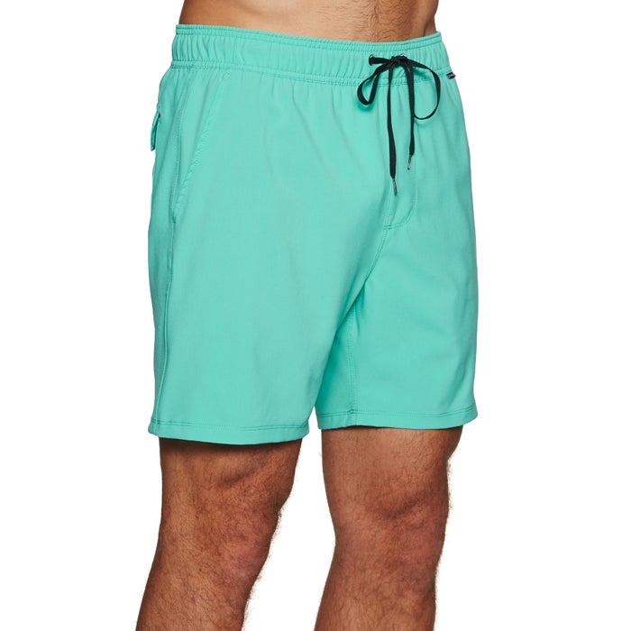 Hurley One And Only Volley 17in Boardshorts