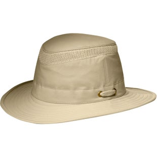 Tilley Airflo Medium Brim Hat - Khaki Olive