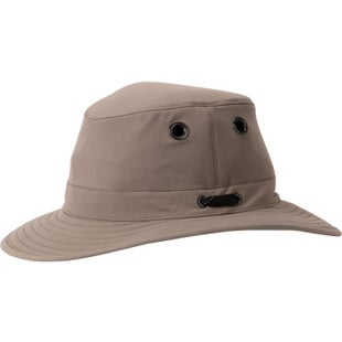Tilley Breathable Nylon Hat - Taupe