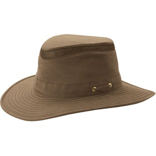 Tilley Hikers Hat - Brown