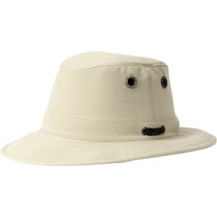 Tilley Breathable Nylon Hat - Stone Taupe