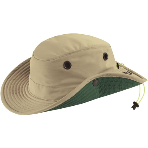 Tilley Paddlers Hat - Stone Green