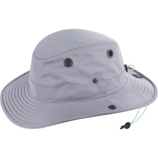 Tilley Paddlers Hat - Grey Green