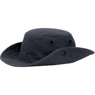 Tilley Wanderer Hat - Navy