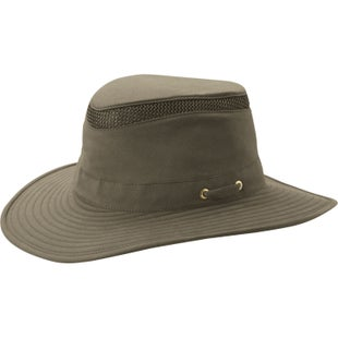 Tilley Hikers Hat - Olive