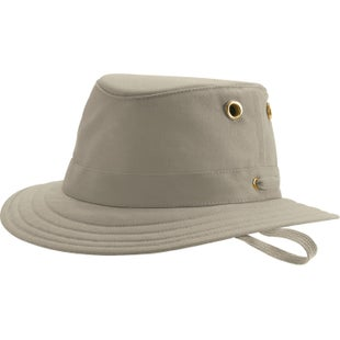 Tilley Medium Brim Hat - Khaki Olive