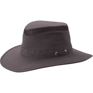Tilley Hikers Hat - Grey