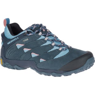 Merrell Chameleon 7 GTX Womens Walking Shoes - Slate