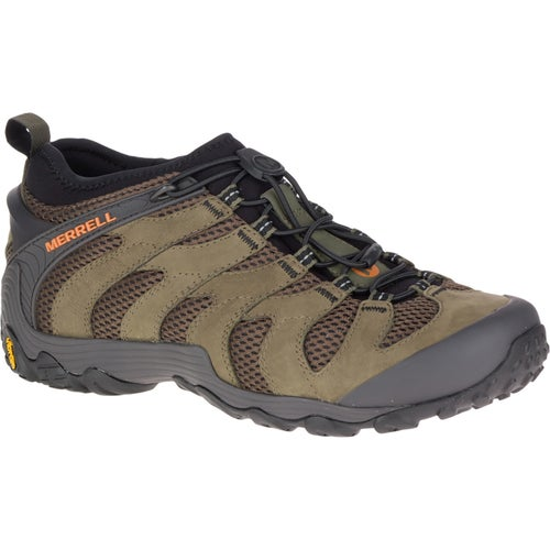 Merrell Chameleon 7 Stretch Walking Shoes - Dusty Olive