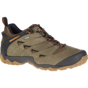 Merrell Chameleon 7 GTX Walking Shoes - Dusty Olive