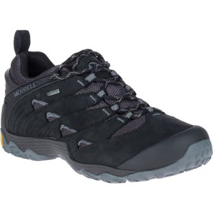 Merrell Chameleon 7 GTX Walking Shoes - Black