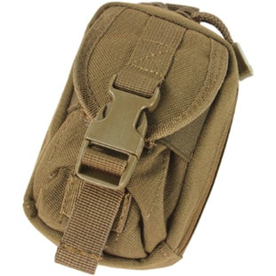 Condor Outdoor iPouch Pouch - Coyote Brown