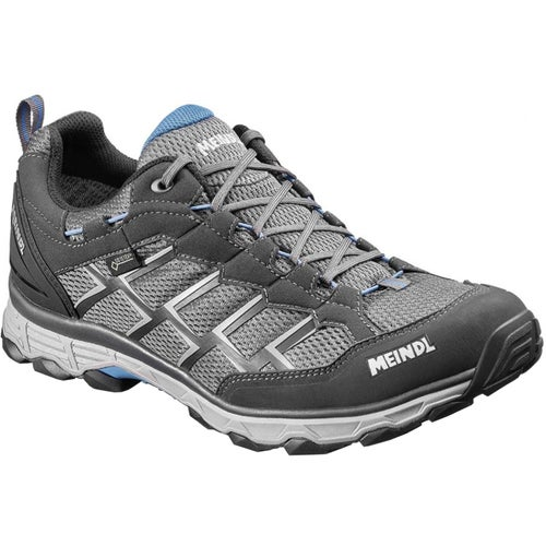 Meindl Activo GTX Walking Shoes - Grey