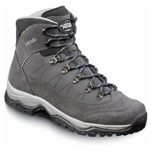 Meindl Arizona GTX Walking Shoes - Grey
