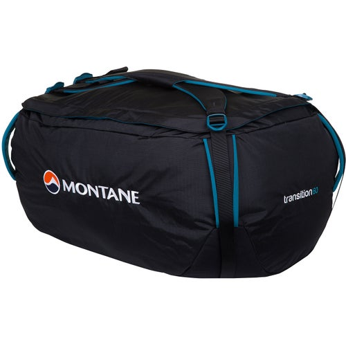 Montane Transition 60L Gear Bag - Black