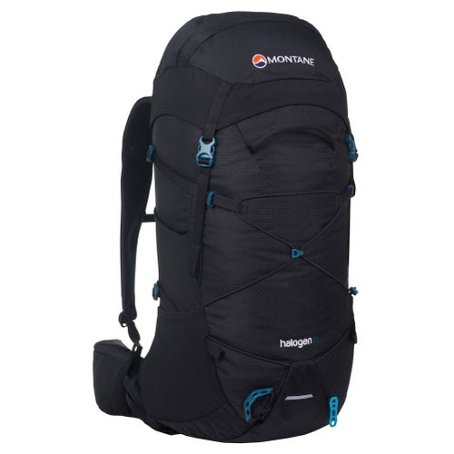 Montane Halogen 33 Hiking Backpack - Black