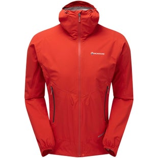 Montane Minimus Stretch Ultra Jacket - Flag Red