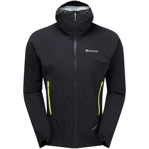 Montane Minimus Stretch Ultra Jacket - Black