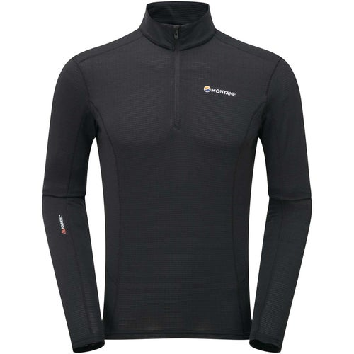 Montane Allez Micro Pull On Base Layer
