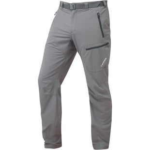 Montane Alpine Trek Reg Length Pants - Mercury