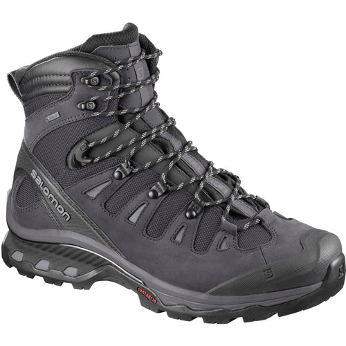 Salomon Quest 4D 3 GTX Boots - Phantom Black Quiet Shade