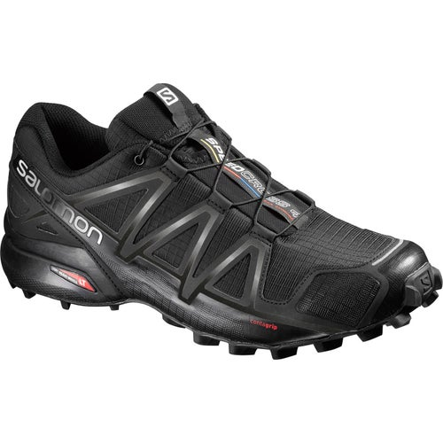 Salomon Speedcross 4 Wide Trail Shoes