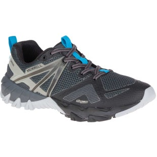 Merrell MQM Flex GTX Womens Walking Shoes - Black