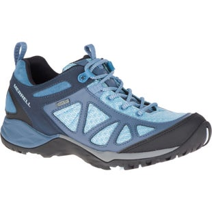 Merrell Siren Sport Q2 GTX Womens Walking Shoes - Blue