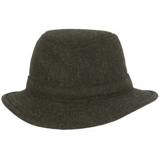 Tilley Tec Wool Hat - Olive