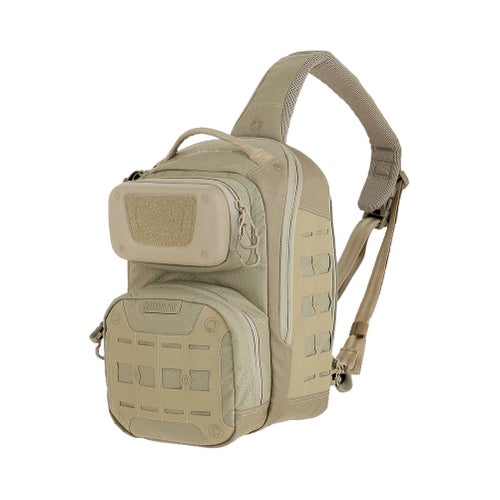 Maxpedition Edge Peak Backpack - Tan
