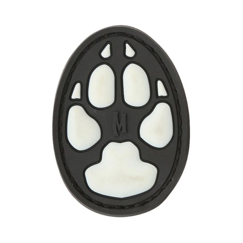 "Maxpedition Dog Track 2"" Patch - Glow"