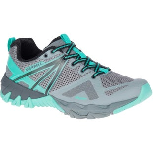Merrell MQM Flex Womens Walking Shoes - Monument