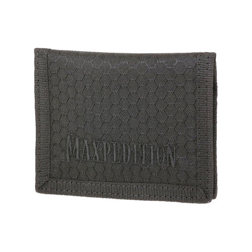 Maxpedition LPW Low Profile Wallet - Black