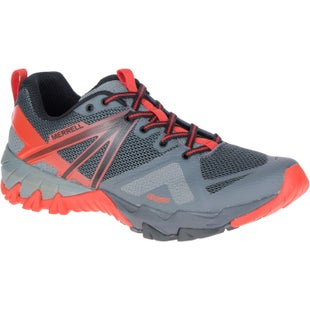 Merrell MQM Flex Walking Shoes - Castle Rock