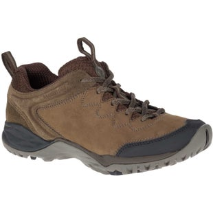 Merrell Siren Traveller Q2 Womens Walking Shoes - Slate Black