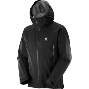 Salomon X Alp 3L Jacket - Black