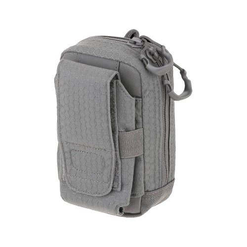 Maxpedition PUP Phone Utility Organiser Pouch - Grey