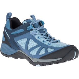 Merrell Siren Sport Q2 Womens Walking Shoes - Blue