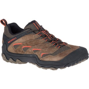 Merrell Chameleon 7 Limit Walking Shoes - Merrell Stone