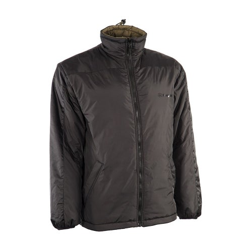 Snugpak Sleeka Elite Reversible Jacket - Black Olive