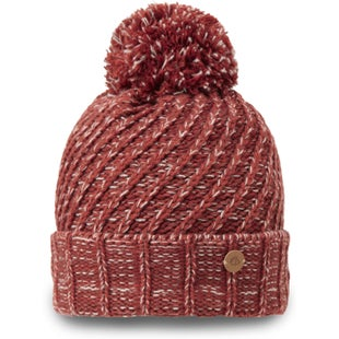 Craghoppers Nora Knit Beanie - Redwood