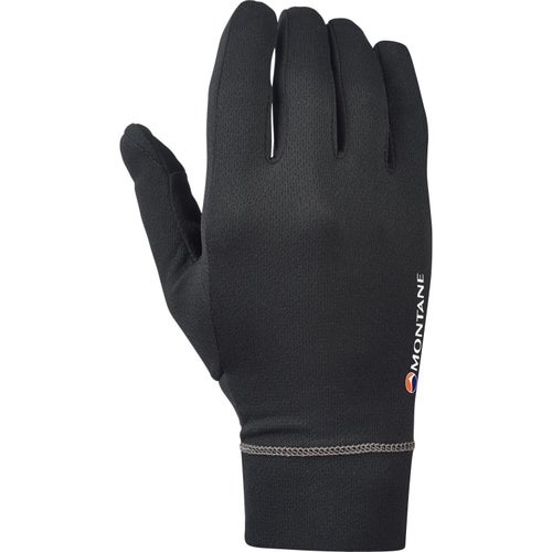 Montane Power Dry Gloves - Black