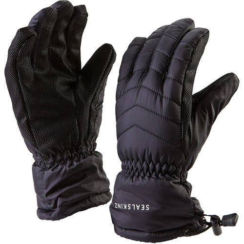 Sealskinz Outdoor Gloves - Black