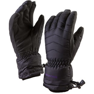 Sealskinz Sub Zero Womens Gloves - Black