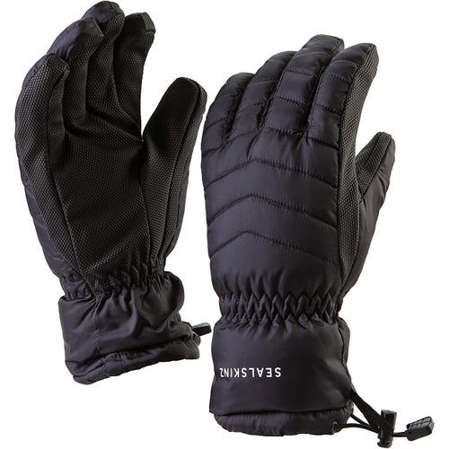 Sealskinz Sub Zero Gloves - Black