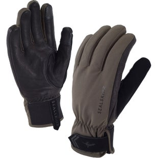 Sealskinz All Season Gloves - Dark Olive Black