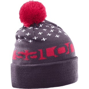 Salomon Free Beanie - Maverick Barbados Cherry