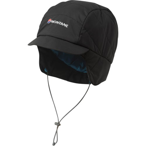 Montane Featherlite Mountain Cap - Black